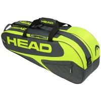 Head Elite 6R Combi Tennis Racquet Bag