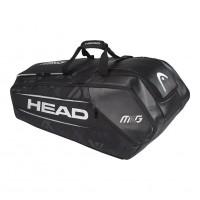 Head MXG Monstercombi 12 pack - Black / Silver