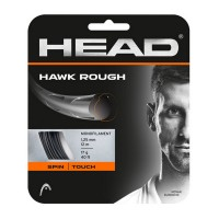 Head Hawk Rough 17G - Anthracite
