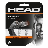 Head Primal Hybrid 16G - Anthracite