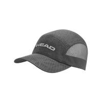 Head Truss Cap - Grey - 2017