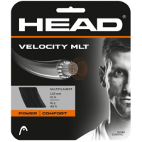 Head Velocity MLT - Natural