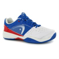 Head Sprint Junior Blue/White/Red