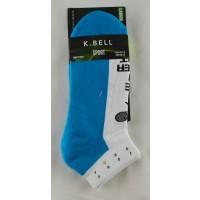 """K Bell """"I live on Center Court"""""""