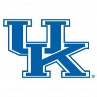 Pro Vision University of Kentucky 2 Pc Dampener
