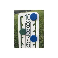 LoveOne Pickleball Scoreboard