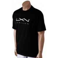 Luxilon T Shirt XL Black