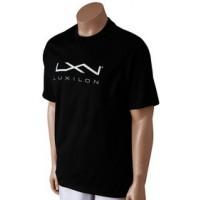 Luxilon T Shirt Large Black