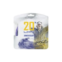 Luxilon Alu Power 125 - Special 20 Year Anniversary - Purple