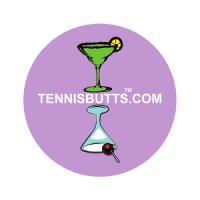 Tennis Butts - Margarita / Martini