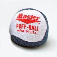 Dry Grip Puff Ball