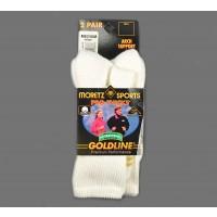 Goldline Pro Thick Crew 9-11 (2 per Pack)