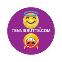 Tennis Butts -Naughty/Nice