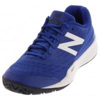 New Balance Men's Tennis Shoe 896v2 Royal Blue Size 12