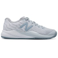New Balance Women's Tennis Shoe 996v3 Light Cyclone with White