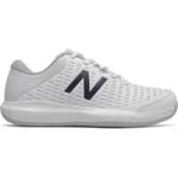 New Balance Women's Tennis Shoe 696v4 - White