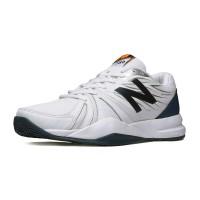 New Balance Men's 786v2 - D Width - White and Blue