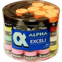 Alpha Bowl Of Grips Excel I