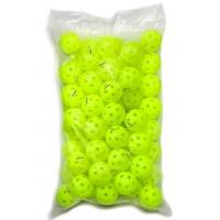 Gamma Photon Indoor Ball - 60-Pack