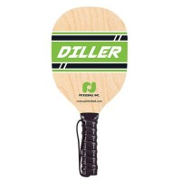 Diller Wood Pickleball Paddle