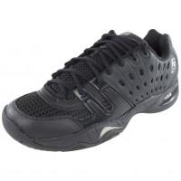 Prince T22 Mens Black Tennis Shoe