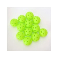 Hi-Optic Pickleballs (12)
