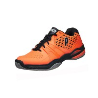 Prince Warrior Men's Orange/Black