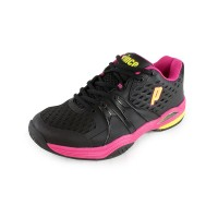 Prince Warrior Women's Black/Pink
