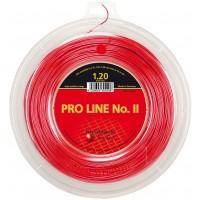 Kirschbaum Pro Line No. II Reel 17G Red