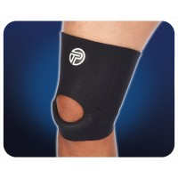 Pro-Tec Short Sleeve Knee Support
