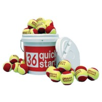 Quick Start 36 Ball Bucket Qty 30