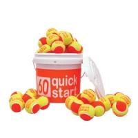 Quick Start 60 Ball Bucket Qty 36
