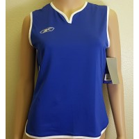 Reebok RTL Court Tank Top - Navy