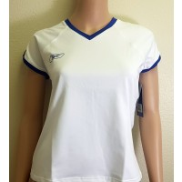 Reebok RTL Court Top Polo White/Royal