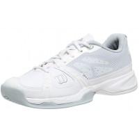 Wilson Rush Womens Shoes White Ice Grey