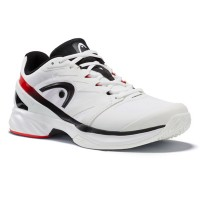 Head Men's Sprint Pro 2.0 - White and Black
