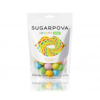 Sugarpova Sporty Mix Gumballs