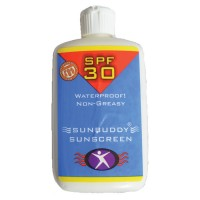 Sunbuddy Sunscreen 30 SPF 4oz Bottle