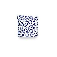 Wristpect Fashion Wristband Snow Leopard Single