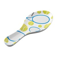 Tennis Melamine Spoon Rest