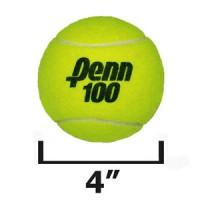 """Penn 4"""" Tennis Ball"""