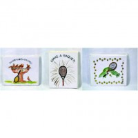 Notes & Envelopes-1 Each Assortment of 8 different designs