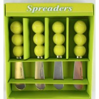 Tennis Spreader Set (4 Pc)
