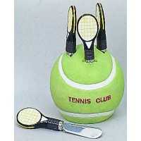 Tennis Spreader Set-Racquets