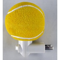 Tennis Ball Night Light