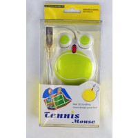 Tennis Ball Computer Mouse USB