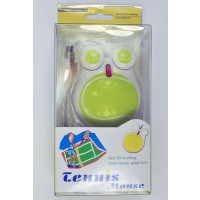 Tennis Ball Computer Mouse PS/2