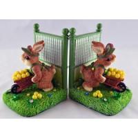 Rabbit/Tennis Bookends