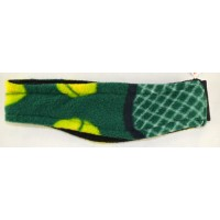 Fleece Ear Warmer-Green