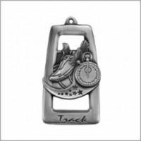 Tennis Starblast Medals 2 3/4in-S